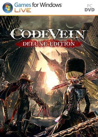 CODE VEIN (2019) PC Full Español