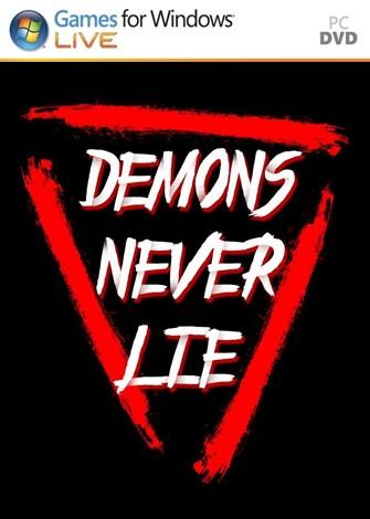 Demons Never Lie (2019) PC Full Español
