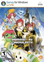 Digimon Story Cyber Sleuth: Complete Edition (2019) PC Full Español