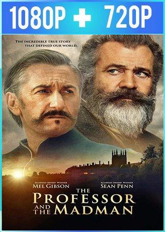 Entre la razón y la locura (2019) HD 1080p y 720p Latino Dual