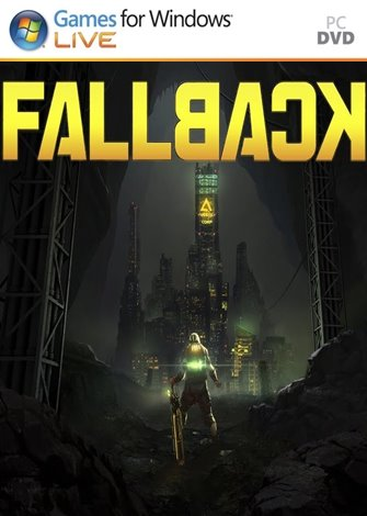 Fallback (2019) PC Full Español