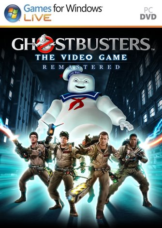 Ghostbusters: The Video Game Remasterizado (2019) PC Full Español