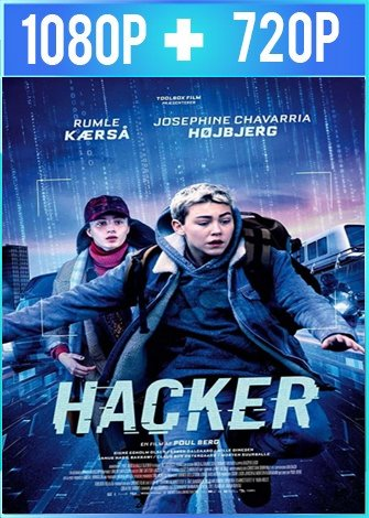Hacker (2019) HD 1080p y 720p Latino Dual