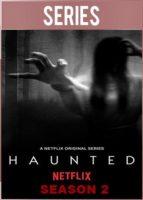 Haunted [Lo que vi] Temporada 2 (2019) HD 720p Latino Dual