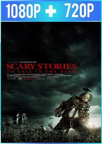 Historias de miedo para contar en la oscuridad (2019) HD 1080p y 720p Latino Dual