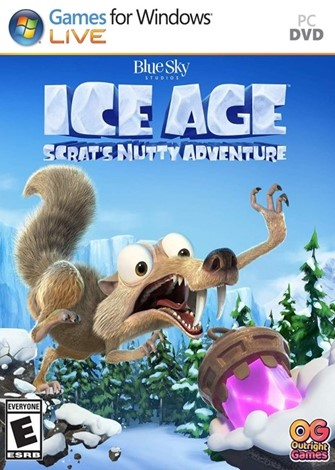 Ice Age Scrat's Nutty Adventure (2019) PC Full Español
