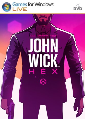 John Wick Hex (2019) PC Full Español