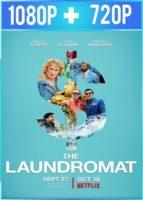 La lavandería (2019) [Netflix] HD 1080p y 720p Latino Dual