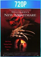 La nueva pesadilla de Wes Craven (1994) BRRip HD 720p Latino Dual