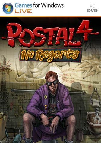 POSTAL 4: No Regerts PC Game