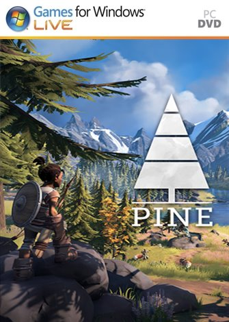 Pine (2019) PC Full Español