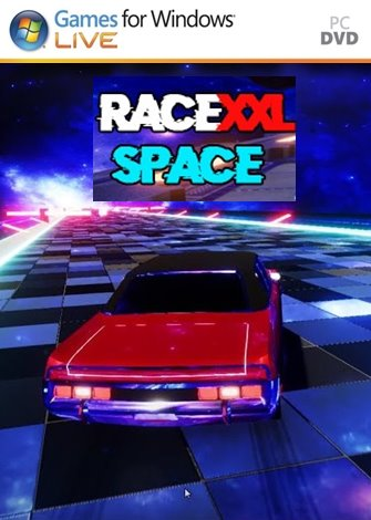 RaceXXL Space (2019) PC Full
