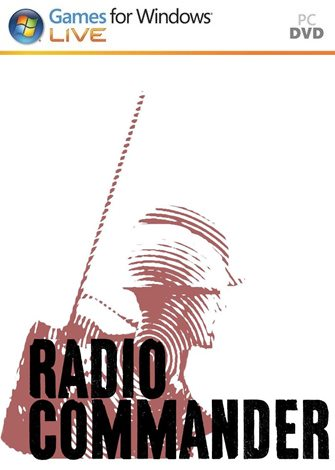 Radio Commander (2019) PC Full Español