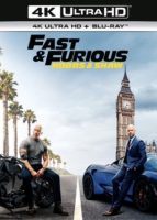 Rápidos y Furiosos: Hobbs y Shaw (2019) 4K Ultra HD Latino Dual