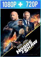 Rápidos y furiosos: Hobbs & Shaw (2019) HD 1080p y 720p Latino Dual