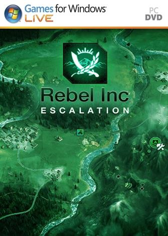 Rebel Inc: Escalation PC Game Español