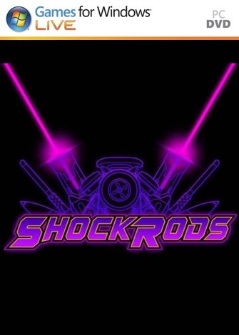 ShockRods (2019) PC Full Español