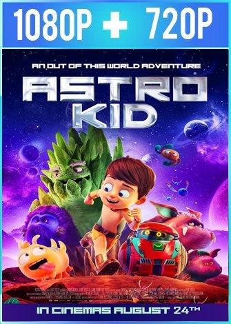 Terra Willy: planeta desconocido [Astro Kid] (2019) HD 1080p y 720p Latino Dual