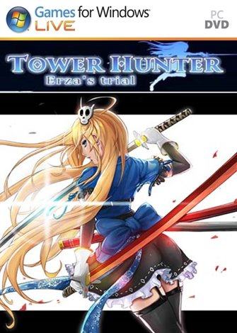 Tower Hunter: Erza's Trial (2019) PC Full Español