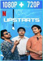 Upstarts (2019) [Netflix] HD 1080p y 720p Latino Dual