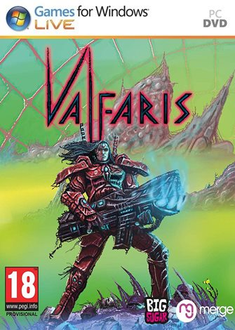 Valfaris (2019) PC Full Español