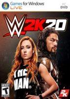 WWE 2K20 PC Full Español