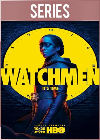 Watchmen (2019) Temporada 1 HD 720p Latino Dual