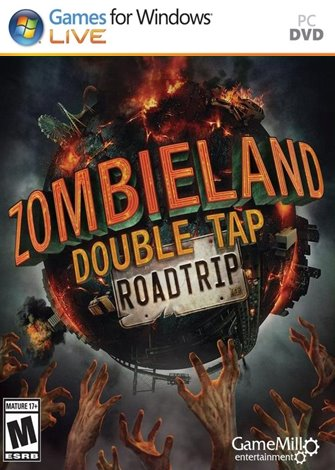 Zombieland: Double Tap - Road Trip (2019) PC Full Español