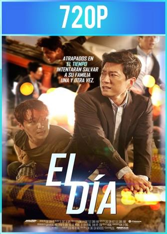 A Day [El día] (2017) HD 720p Latino Dual