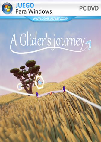 A Glider's Journey (2019) PC Full Español