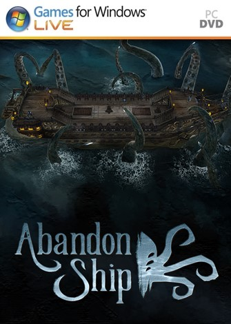 Abandon Ship (2019) PC Full Español