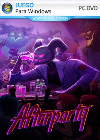 Afterparty (2019) PC Full