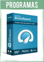 Auslogics BoostSpeed Versión 11.2.0 Full Español + Portable
