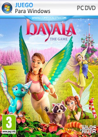 Bayala The Game (2019) PC Full Español