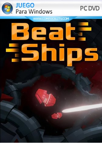 BeatShips (2019) PC Full Español