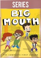 Big Mouth Temporada 1 Completa HD 720p Latino Dual