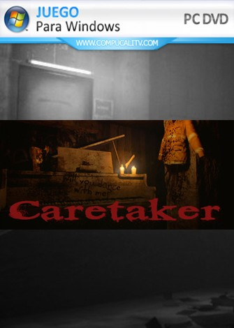Caretaker (2019) PC Full Español