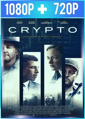 Crypto (2019) HD 1080p y 720p Latino Dual