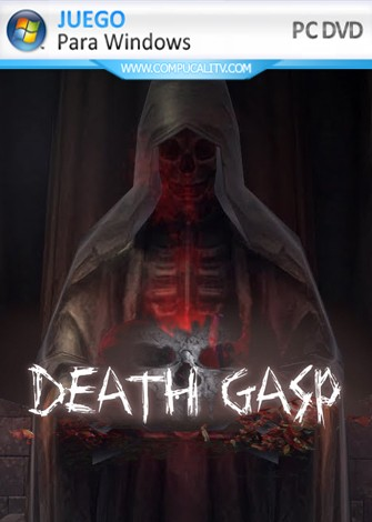 Death Gasp (2019) PC Full