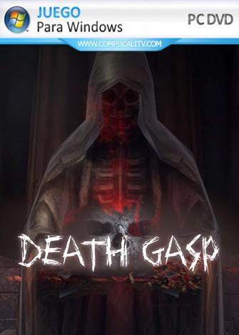 Death Gasp (2019) PC Full