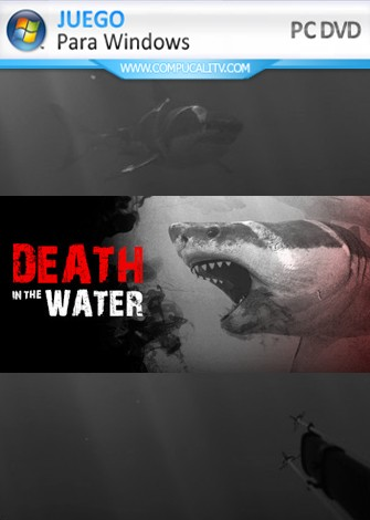 Death in the Water (2019) PC Full Español