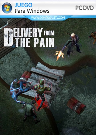 Delivery from the Pain (2019) PC Full Español
