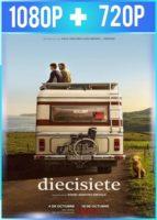 Diecisiete (2019) HD 1080p y 720p Castellano Dual