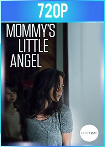 El ángel Maligno (2018) HD 720p Latino Dual
