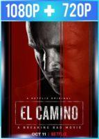 El Camino Una película de Breaking Bad (2019) HD 1080p y 720p Latino Dual