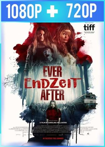 Endzeit [El fin de los tiempos] (2018) HD 1080p y 720p Latino Dual
