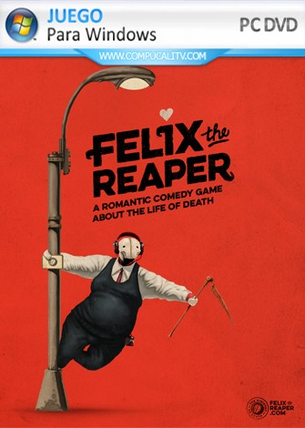 Felix The Reaper (2019) PC Full Español