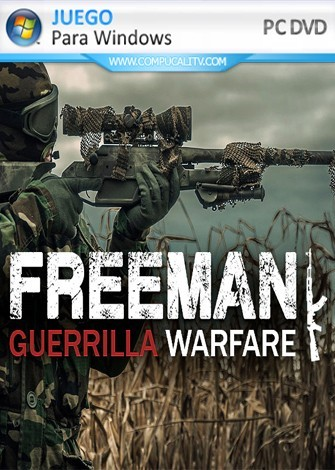 Freeman Guerrilla Warfare (2019) PC Full