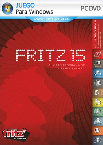 FritzChess 15 PC Full Español