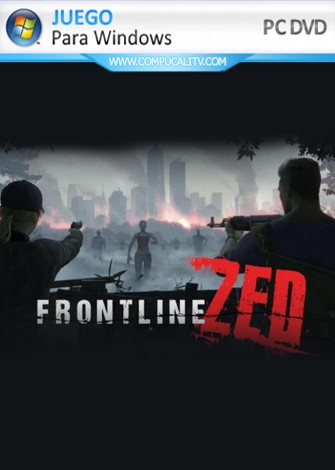 Frontline Zed (2019) PC Full